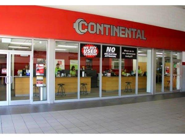 Continental Toyota, Hodgkins, IL, 60525