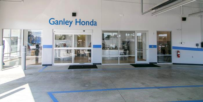 Ganley Honda, North Olmsted, OH, 44070