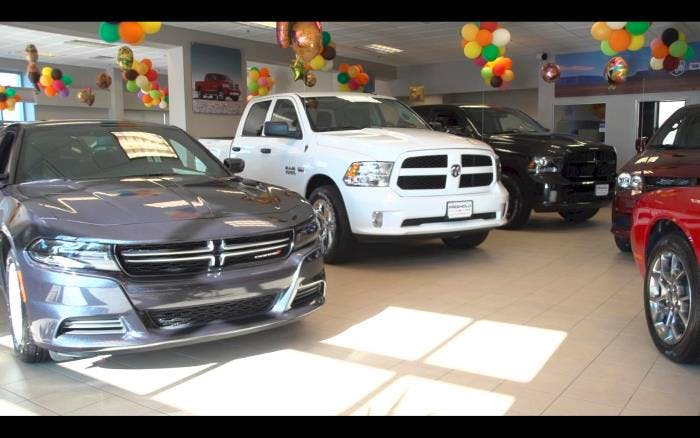 Freehold Dodge, Freehold, NJ, 07728