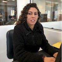 Nicole Bibby at Grieco Honda - Service Center