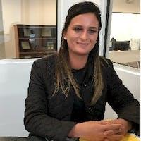 Talia DiCicco at Grieco Honda - Service Center