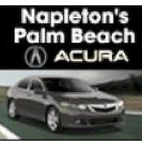 Maciel Madera at Napleton's Palm Beach Acura