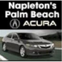 Yasmine Abdussalam at Napleton's Palm Beach Acura