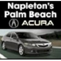 Mike Mueger at Napleton's Palm Beach Acura