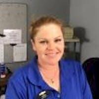 Leigh Rankin at Lynn Smith Chevrolet - Service Center