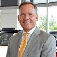 Randy Bednar at Volvo Cars Oklahoma City