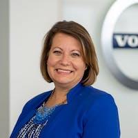 Debbie Hite-Stewart at Volvo Cars Oklahoma City