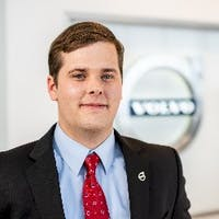 Dakota Canaday at Volvo Cars Oklahoma City