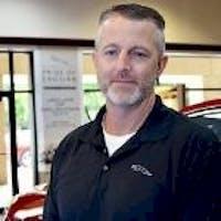 Jim Ross at Volvo Cars Oklahoma City