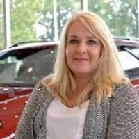 Kristina Parsons at Volvo Cars Oklahoma City