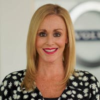 Jeanna Powell at Volvo Cars Oklahoma City