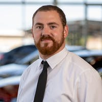 James Miller at Mercedes-Benz of Oklahoma City