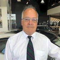 Ron White at Mercedes-Benz of Oklahoma City