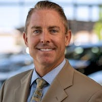 Andy Mills at Mercedes-Benz of Oklahoma City