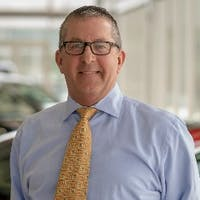 Kevin Bratcher at Mercedes-Benz of Oklahoma City