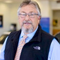 Dann Welch at Mercedes-Benz of Oklahoma City