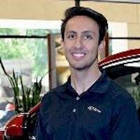 Aslan Maleki at Mercedes-Benz of Oklahoma City