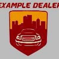 Example  Employee at Example Dealer