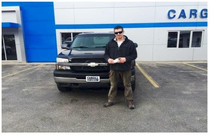 Example Dealer, Anchorage, AK, 99506