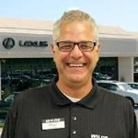 Brad Smith at Wilde Lexus Sarasota