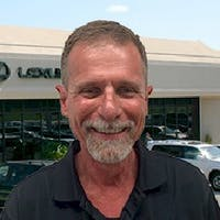 Carl Carpenter at Wilde Lexus Sarasota