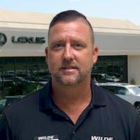 Davian Kerley at Wilde Lexus Sarasota