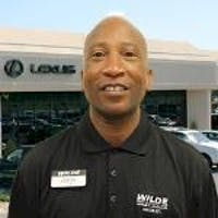 Daryl Williams at Wilde Lexus Sarasota