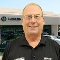 Avi Kaufman at Wilde Lexus Sarasota