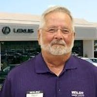 Peter Namerow at Wilde Lexus Sarasota
