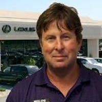 Bill Longo at Wilde Lexus Sarasota