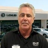 Greg Brock at Wilde Lexus Sarasota