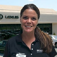 Amanda Farmer at Wilde Lexus Sarasota