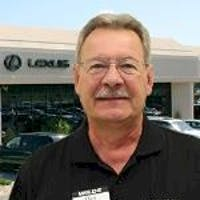 Dan Messick at Wilde Lexus Sarasota