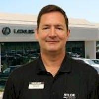 Jason Peters at Wilde Lexus Sarasota - Service Center