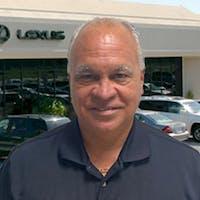 Armando   Gonzalez at Wilde Lexus Sarasota