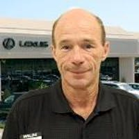 Greg Dowdy at Wilde Lexus Sarasota