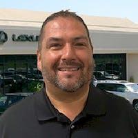 Myke Tovar at Wilde Lexus Sarasota