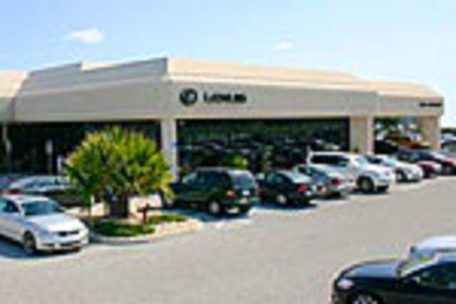 Wilde Lexus Sarasota, Sarasota, FL, 34233