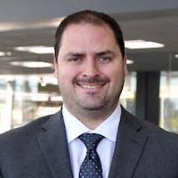 Justin McCormack at Loeber Motors