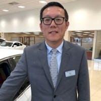Don Xu at Herb Chambers Lexus of Sharon