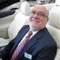 Sam Prusak at Herb Chambers Lexus of Sharon