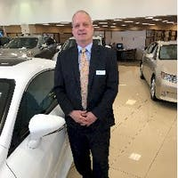 Richard Keevers at Herb Chambers Lexus of Sharon