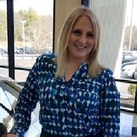 Nicole Thomas at Herb Chambers Lexus of Sharon