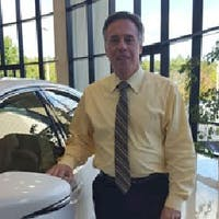 Mark   Forcucci at Herb Chambers Lexus of Sharon