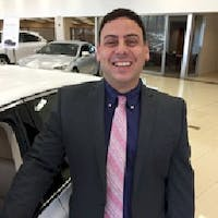 Nick Salem at Herb Chambers Lexus of Sharon