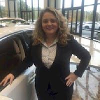 Tina Holden at Herb Chambers Lexus of Sharon