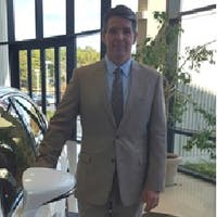 Eric Graf at Herb Chambers Lexus of Sharon