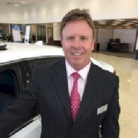 Robert  Williams at Herb Chambers Lexus of Sharon
