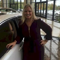 Ronni Travers at Herb Chambers Lexus of Sharon