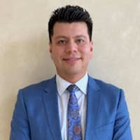 Andrew Torrico at Herb Chambers Lexus of Sharon
